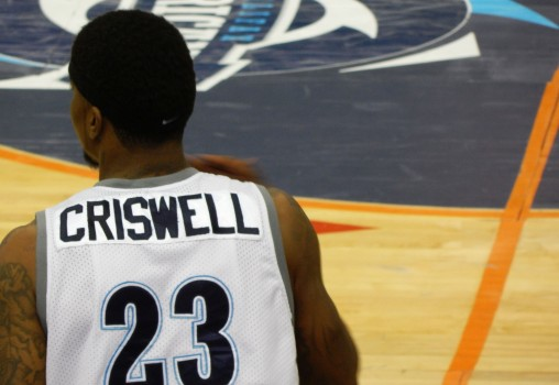 criswell