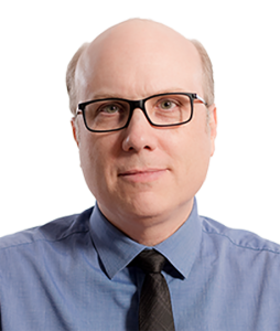 Candidate – Paul Kimball